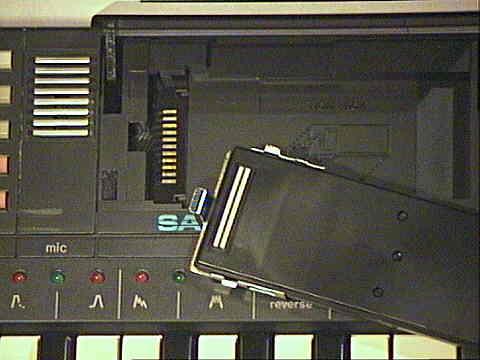 Casio SK-8