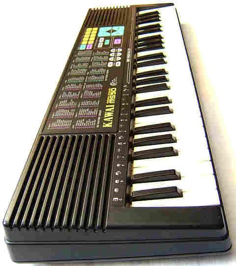 Kawai MS50