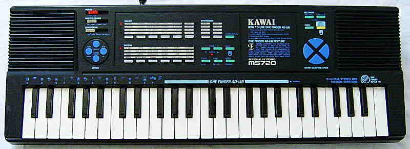 Kawai MS720