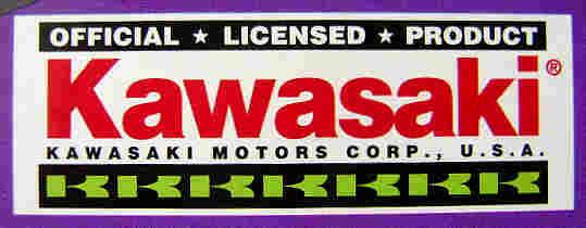 Kawasaki Pro 37
