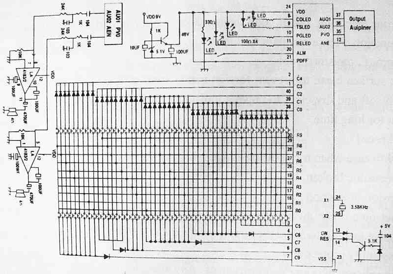 Miles MLS-4900A on computer schematics, hammond b3 schematic, korg schematics, tube preamp 12ax7 schematics, yamaha schematics, hammond ao 29 schematic, hammond pr 40, leslie speaker schematics, drum kit schematics, integrated circuit schematics, baldwin organ schematics, guitar schematics, electric piano schematics, hammond service manual, hammond m 100, amplifier schematics, hammond m2, hammond m100 schematic, hammond pre amp type a, vacuum tube schematics,