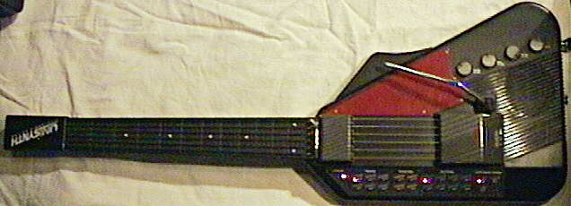 Kawasaki(?) Unisynth XG-1