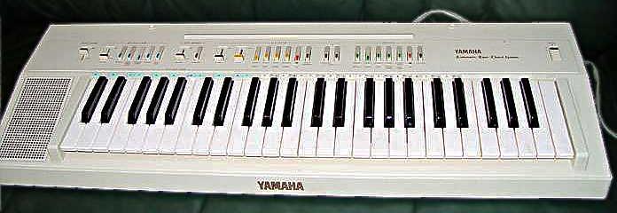 Yamaha Ym  Vst