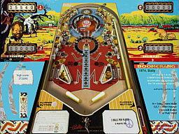 Visual Pinball games by CYBERYOGI =CO=Windler